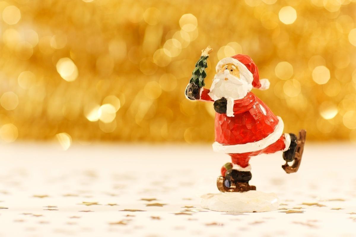聖夜に響く歌声とスケートのコラボショー「クリスマス オン アイス」