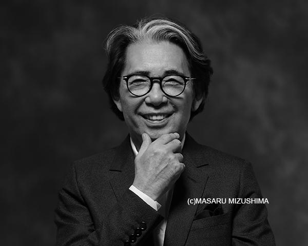 「高田賢三」の栄光と挫折が明らかに─『夢の回想録 高田賢三自伝』がリリース