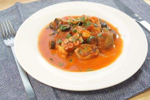 ヘルシーで華やか。優秀食材「タコ」を使ったレシピ3品