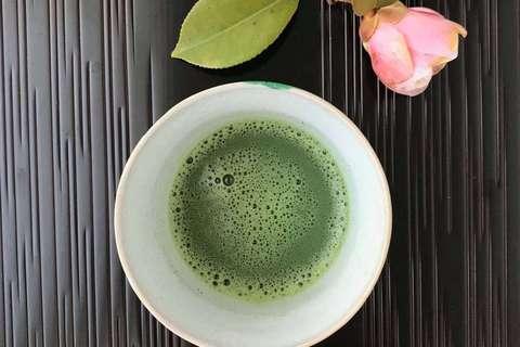 「気づき」の繰り返しで素敵な人になる茶道【新世界を嗜む】