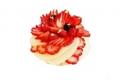 カフェコムサから、新年を彩る限定フレッシュフルーツケーキが登場