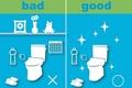 トイレへの意識を変え、2018年も良い風水を保つ