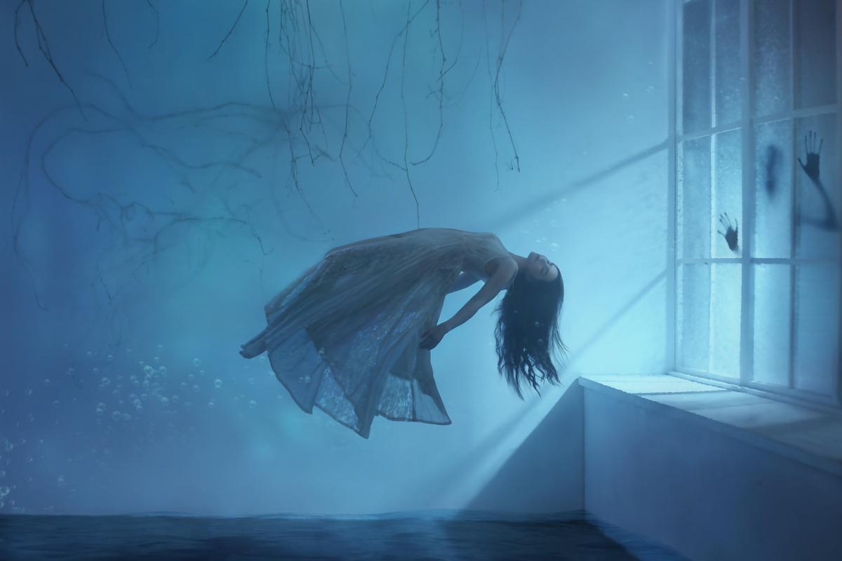 【心理テスト】霊感の強さ診断