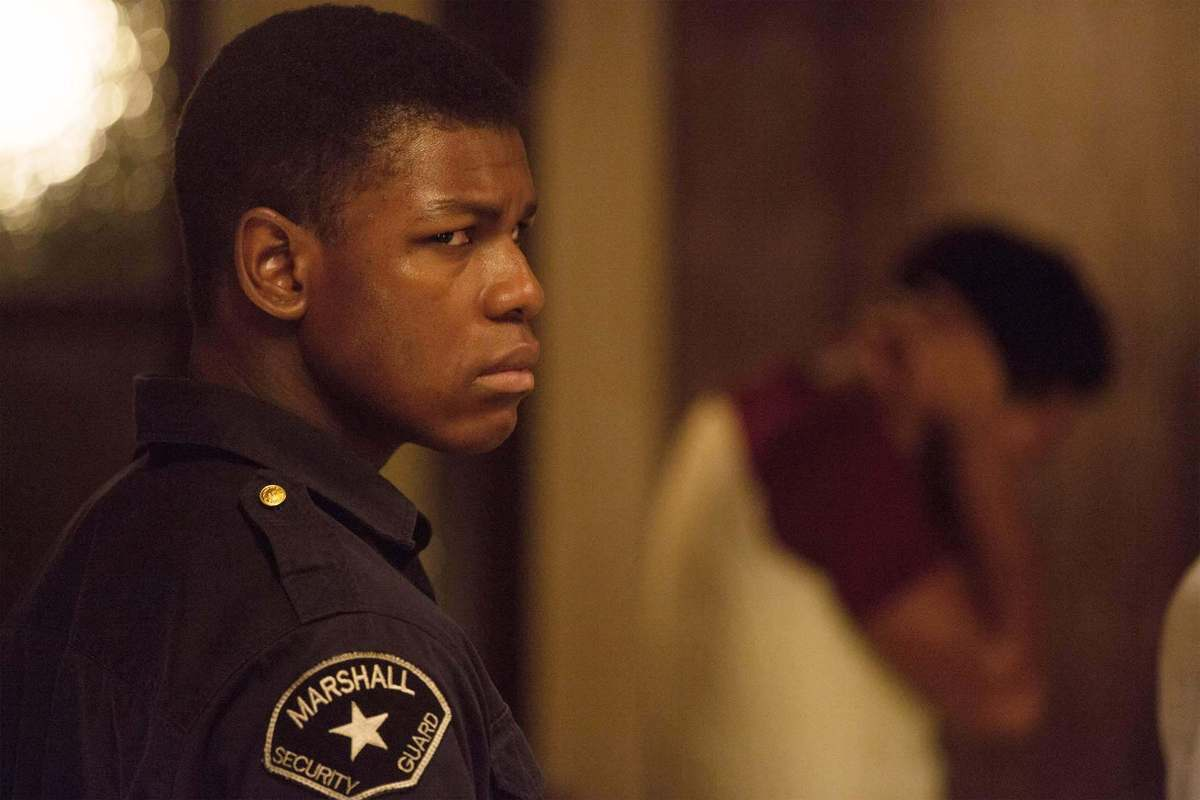 """""""衝撃の40分""""から目が離せない! 『デトロイト』が描く歴史に埋もれた戦慄の一夜 古川ケイの「映画は、微笑む。」#35"""