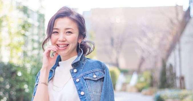 """2月特集「ほしいのは""""前向き""""肌」"""