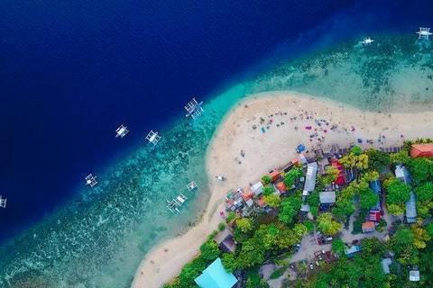 大人の語学留学先にセブ島がおすすめな理由