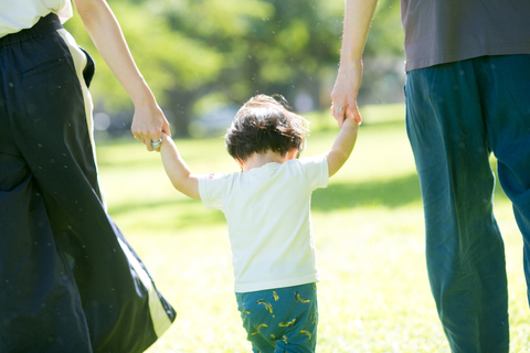 子どもを預けることに、罪悪感は必要か?【母でも妻でも、私#7】