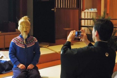 この春は「ふらっと能楽体験」で日本の伝統芸能の奥深さに触れてみよう