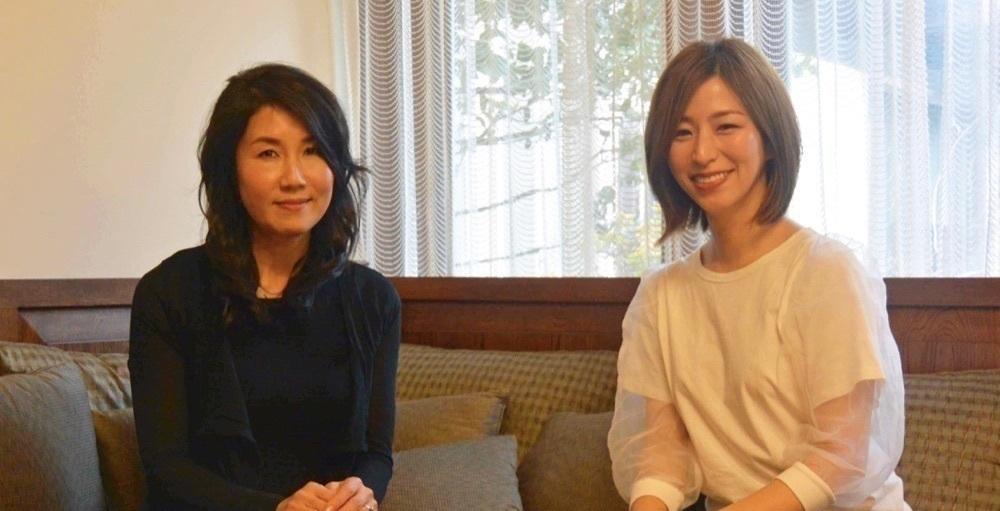 「日本女性は自分の気持ちにも性にも正直になって」【ジルデコchihiRo×森田敦子】