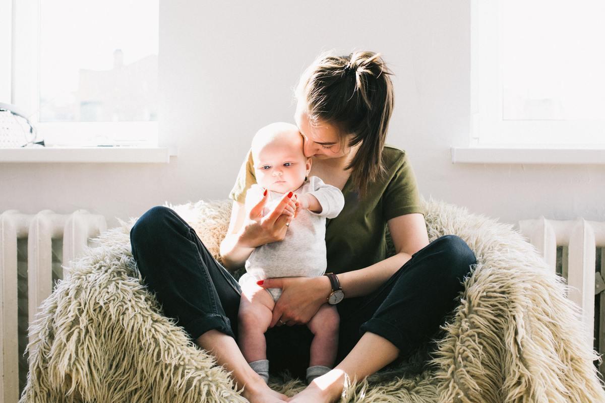 「産後うつ」と無縁でいるために私ができること【アラフォーで産む#10】