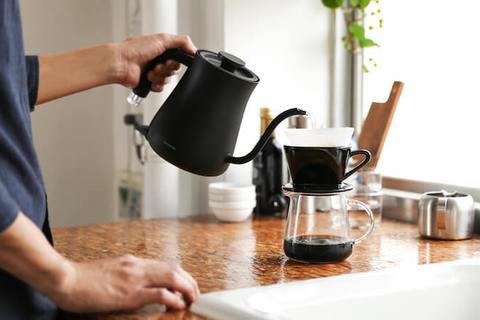 【DRESS キャンペーン】第一弾「BALMUDA The Pot」を1名様にプレゼント