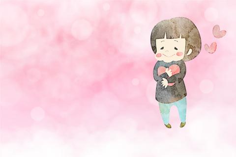 4月特集「愛すべき、私のややこしさ」