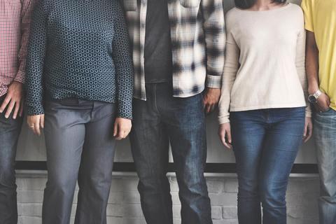 男と女の会話術――職場でのコミュニケーション編