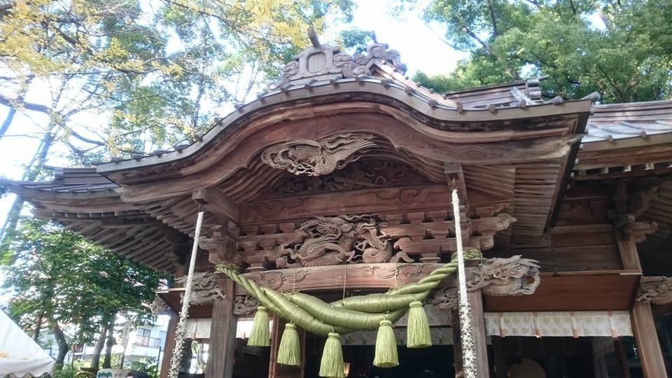 御朱印を集めて各地の神社を巡る「御朱印ガール」とは