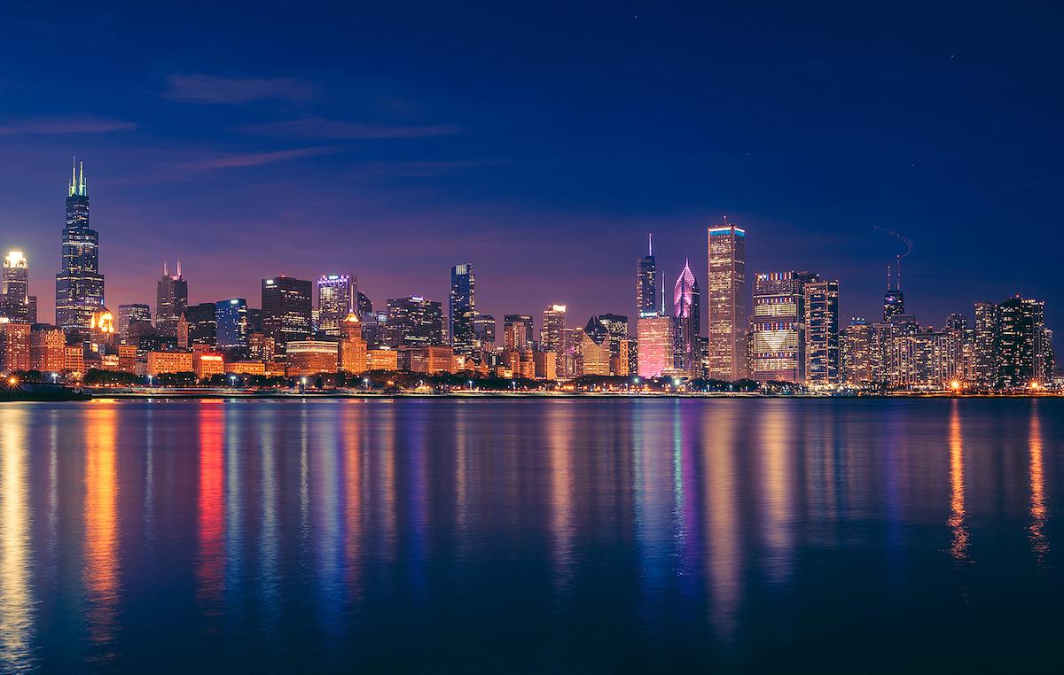 大人だから楽しいシカゴ旅。現地でしたい5つのこと