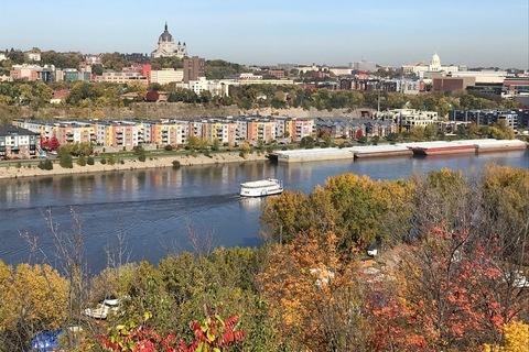 ミシシッピ川沿いの街を巡る、心躍る「冒険」に出かけよう