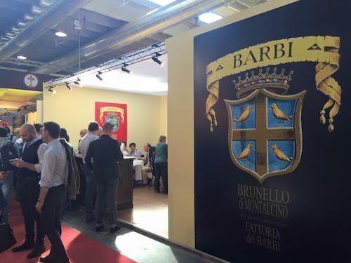 イタリア最大のワイン見本市Vinitaly〜ミラノ通信#26