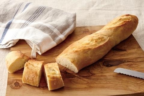 約1時間でパンが簡単に作れる! 進化系時短オーブンレンジが誕生