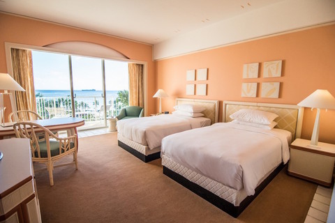 ちょっと贅沢、くらいがちょうどいい。大人におすすめのサイパンリゾートホテル3選