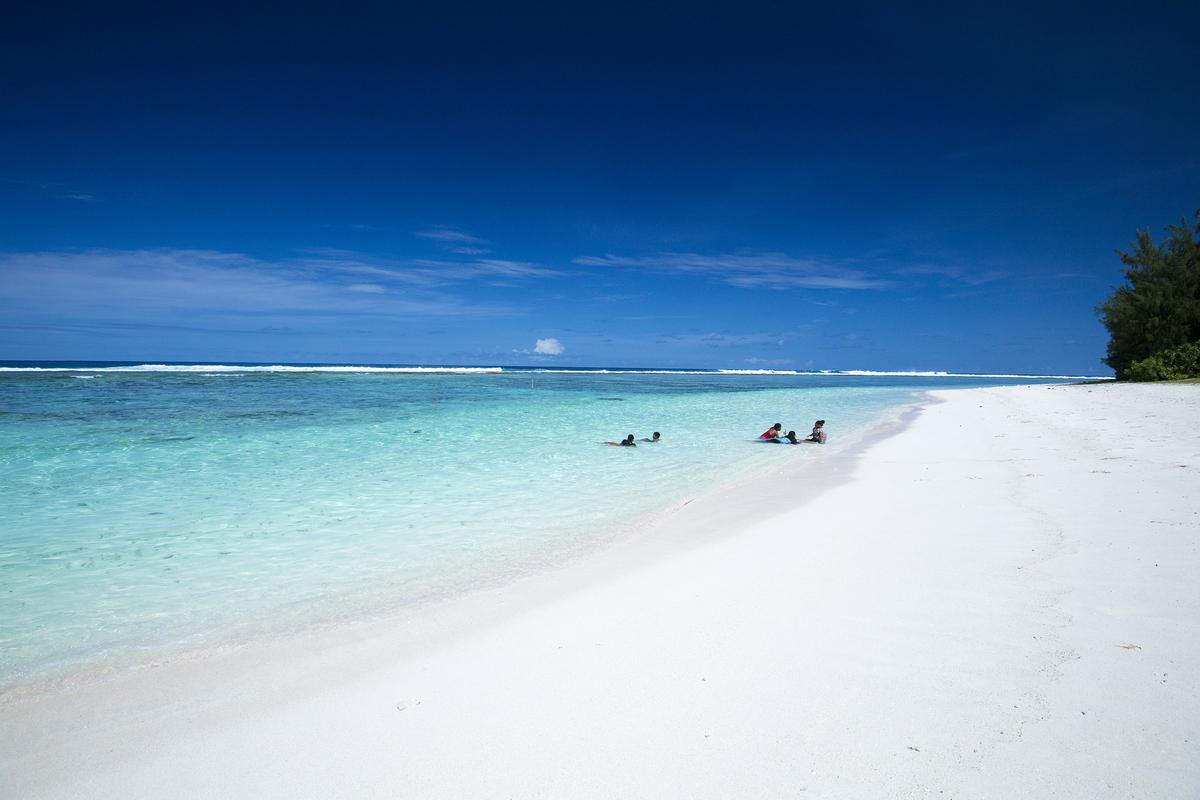 そうだ 離島、行こう。テニアン島、ロタ島を巡るとサイパン旅はもっと楽しい