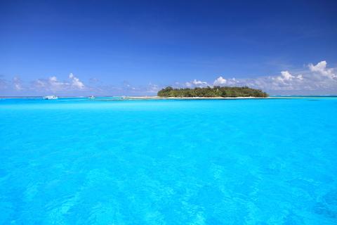癒しの海、空、森。サイパンで美しい自然にどっぷり浸かる
