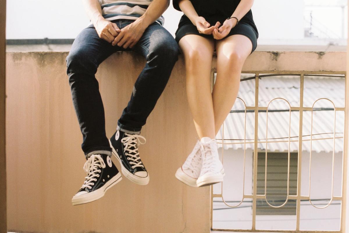 「子どもがいる幸せな家庭を想像できなかった」35歳で決意した夫婦ふたりの生活
