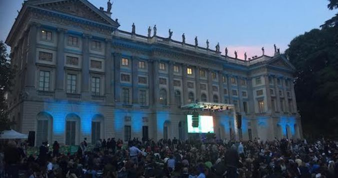 ミラノで音色が響き渡る3日間「ピアノシティーミラノ」~ミラノ通信#27