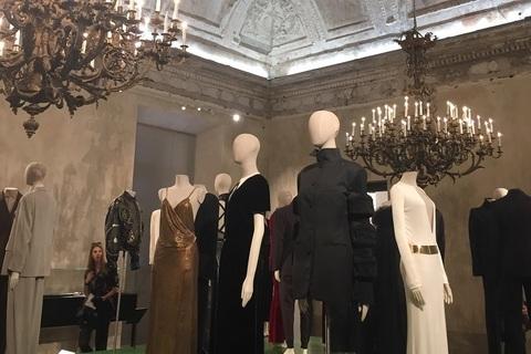 イタリアファッションの歴史を見れる回顧展「イタリアーナ」~ミラノ通信#28