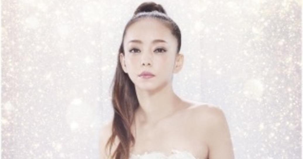 安室奈美恵さんの軌跡を辿る「最後の空間」が東京、大阪 ...