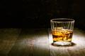 一杯のウィスキーから生まれた物語
