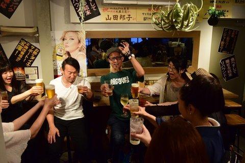 丸藤正道さんデビュー20周年大会直前パーティ、イベントレポート