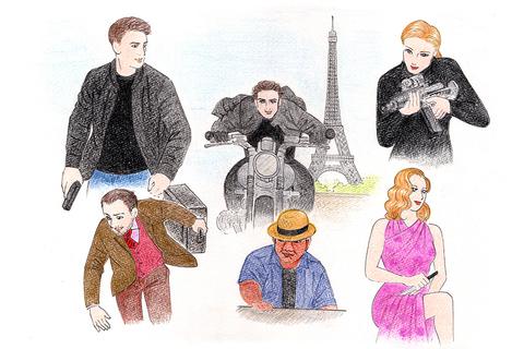 映画『ミッション:インポッシブル/フォールアウト』4DX感想。トム・クルーズ主演の大人気スパイアクション映画を4DXシアターで!