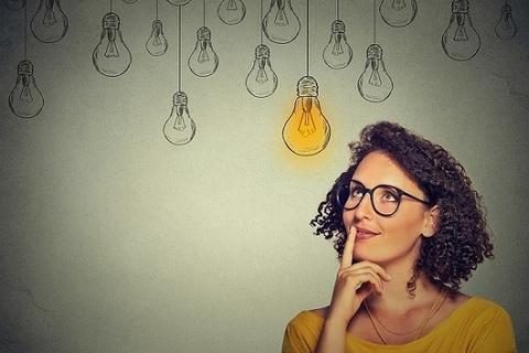 【心理テスト】アイデアマン度を診断