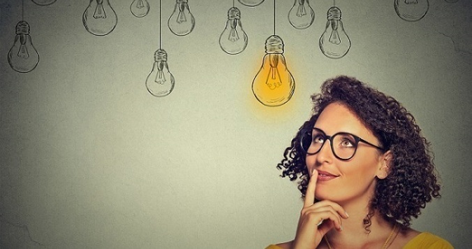【心理テスト】あなたの「アイデアマン度」診断