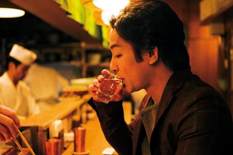 #4 もしもあなたの「人に言えない恋」の相手が、歌舞伎役者だったら……