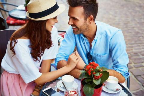 【恋愛心理テスト】あなたは恋愛体質?