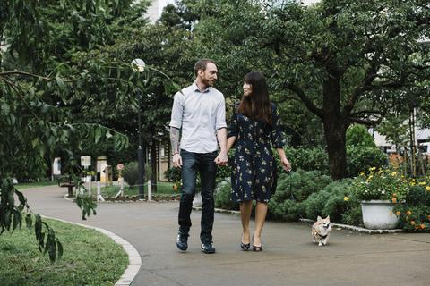 「ケッコンシテクダサイ」「えっ、なんて?」日仏結婚した私たち流、幸せのルール