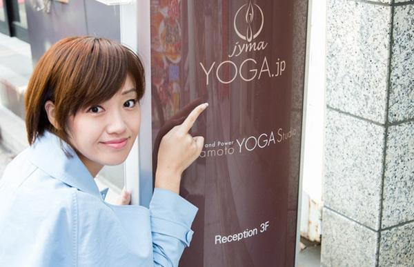 雑念もOK!? はじめての瞑想ヨガ体験【アンチストレスSPOT】