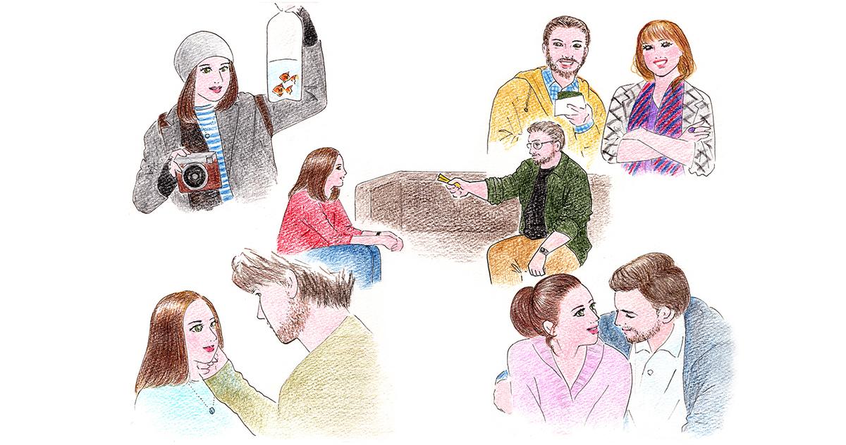 """映画『マイ・プレシャス・リスト』感想。恋、友情、仕事……全女性に贈る""""幸せになるためのリスト""""!"""