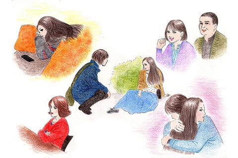 映画『生きてるだけで、愛。』感想。趣里×菅田将暉で贈るエモーショナルなラブストーリー!