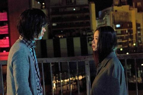 趣里と菅田将暉が現代の若者たちを演じたラブストーリー『生きてるだけで、愛。』をチェック