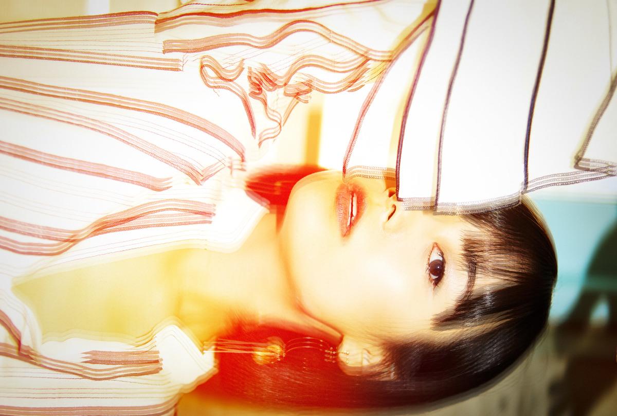 砕け散った彼女の笑顔には、愛と孤独と欲望が詰まっていた。『チワワちゃん』吉田志織