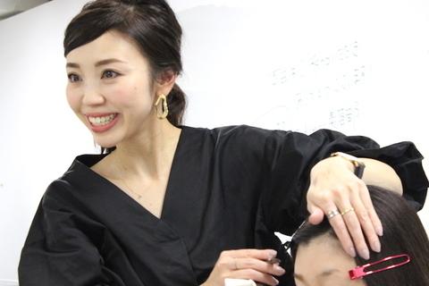 美眉アドバイザー・玉村麻衣子さんが「似合う眉」を診断