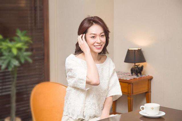 遊井亮子さんの場合 【キレイのために捨てていること #7】