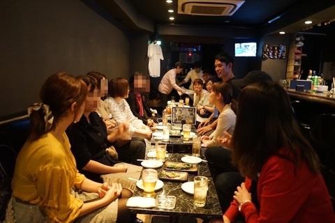 DDTプロレスリング新春興行&直前パーティ、イベントレポート