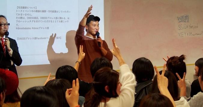 新日本プロレスKUSHIDA、1月末に退団を発表