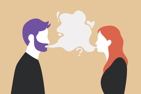 """セックスレスやマンネリ化……解決のカギは""""会話""""にあった!?"""