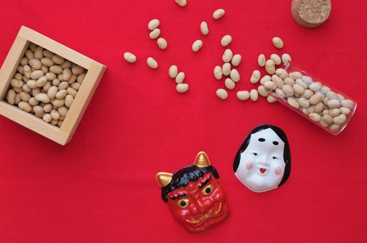 「福豆を年の数だけ」をもういちど【あの日あの味 #1】