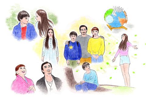 映画『まく子』感想。世代を超えて愛される再生と感動の物語!