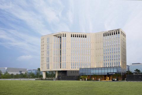 新しく個性的で価格も◎。ソウルのおすすめホテル4軒